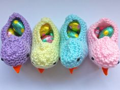 Hello crafters, I'm Leanne and you'll find me blogging over at Knit Me A Cake. I was delighted to be asked by Kate to share an Easter knitting project, and this pattern for ducks is one of my Nan's favourites. It's a really easy knitting project, so whether you're new or an old hat at […]