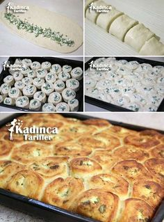 Cheese Dızmana Recipe, How To - Gebäck Delicious Cake Recipes, Yummy Cakes, Healthy Recipes, Indian Pudding, Turkish Sweets, Oven Dishes, Turkish Recipes, Mets, Food Cakes