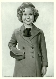 Shirley Temple movies :)