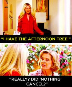 The 24 Best Lucille Bluth One Liners