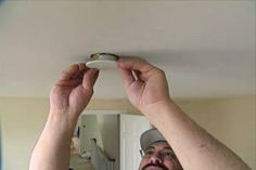 Learn step-by-step how a home fire sprinkler system is designed and installed. #diy