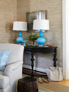 House of Turquoise: Lauren Liess Interiors