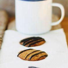 Slimming World Oat & Cinnamon Cookies Syns for Tastefully Vikkie - Gnocchi rezept Slimming World Cookies, Slimming World Biscuits, Slimming World Puddings, Slimming World Cake, Slimming World Diet Plan, Slimming World Desserts, Slimming World Syns, Cinnamon Cookies