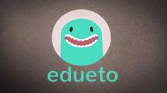 Edueto is a great Web 2.0 Tool for both teachers and students.  Teachers are able to create a virtual classroom and assign work to their students.  Teachers are able to create many assignments for students.  Such as, quizzes, matching activities, surveys, writing, equations and much more!!   Students are able to do the activity that their teacher assigned to them.  While the students are working on their assignments, the teachers are able to track their progress as they move along.