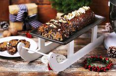 A püspökkenyér tipikus karácsonyi süti és körülbelül 623 recept kering róla az interneten... :D Nem csoda, hiszen mindenki variál rajta valamit, de a lényeg, hogy egy alaprecepttel mindenképp jól jártok. Mi most mutatunk egyet, ami azon felül, hogy elképesztően finom, glutén-és laktózmentes is és hozzáadott cukrot sem tartalmaz!