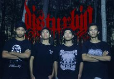 Disturbia , follow @Disturbia_death, from bali, indonesia