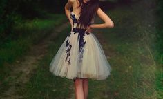 tulle it up