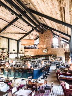 The dream travel destination in England - Soho Farmhouse - it's the new hipster place to stay while in the country!