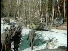 KGB Footage of UFO Crash in Russia   A UFO is guarded and filmed by Russian military.  The disc is sticking out of the ground, half burried as if it had crashed on the edge of the forest.  Roger Moore narrates this video, giving the footage even more intrigue.