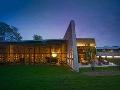 Becton Dickinson Campus Center