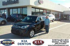 https://flic.kr/p/Dqnkev   #HappyBirthday to Cody from Bernard Scott at Huffines KIA Denton!   deliverymaxx.com/DealerReviews.aspx?DealerCode=WZHN
