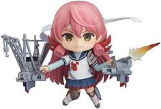GOOD SMILE Nendoroid Kantai Collection Kan Colle Kankore akashi reform figure #goodsmileCompany