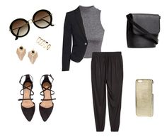 """hm"" by gisipisi on Polyvore"