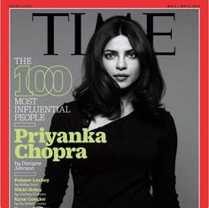 In The Movies That I Do, Im Irreplaceable And The Boys Are Replaceable, Priyanka Chopra Tells Time