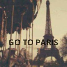 Untitled go to paris
