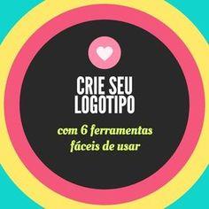 Precisando de um logotipo para a sua loja virtual? Conheça essas 6 ferramentas e faça um por conta própria! http://www.boxloja.com/blog/6-ferramentas-criar-logotipo-loja-virtual/ #boxloja