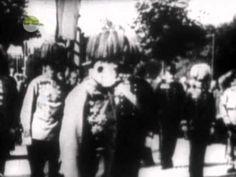 Causes of World War One - Franz Ferdinand
