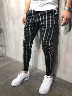 ideas sport oufits casual sweatpants for 2019 Mens Joggers Sweatpants, Mens Jogger Pants, Sport Outfits, Casual Outfits, Men Casual, Men's Outfits, Sport Fashion, Mens Fashion, Fashion Pants