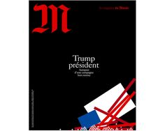 James Joyce x Le Monde magazine