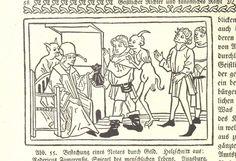 Image taken from page 72 of 'Monographien zur deutschen Kulturgeschichte, herausgegeben von G. Steinhausen' | by The British Library