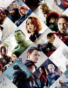 Follow us on our other pages ..... Twitter: @comicbkcrusader Tumblr: comicbookcrusader.tumblr.com marvel the avengers comics iron man captain america civil war follow follow4follow http://ift.tt/1myezuo