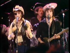 DR. HOOK & THE MEDiCiNE SHOW (Live Midnight Special 1980) - When You Are in Love with a Beautiful Woman