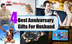 Best Wedding Anniversary Gift Ideas For Husband