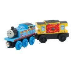 Happy Birthday Thomas the Tank Engine $15.63