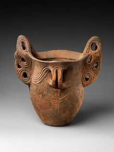 Exploring the art of the ancient world. Updated daily. Run by an over-enthusiastic anthropology and...