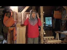Ausrüstungsvorstellung: Die Hirnhaube Teil 2 - YouTube