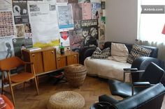 Apartment in Ixelles in Ixelles from $108 per night