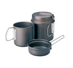 camping utensils kovea escape camping outdoor cookset cookware vkk es01 570x534