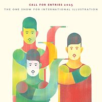 3x3 International Illustration Show Call For Entries