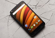 Motorola releases Android 7.0 Nougat for the Moto X Force - http://www.newsandroid.info/2017/05/26/motorola-releases-android-7-0-nougat-for-the-moto-x-force/