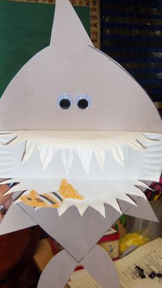 shark craft ideas paper lantern whale the sea paper 2915