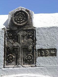 Lindian cross