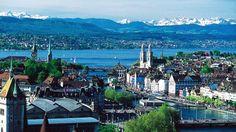 Kantonsschule Stadelhofen in Zürich, Zürich