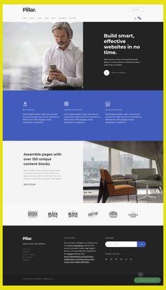 "Responsive Web Design Framework >> Top 10 Modern Stylish & Trendy Wordpress Themes for a New . - > Top 10 Modern Stylish & Trendy WordPress Themes for a New …""> What is responsive design? Web Design Grid, Site Web Design, Website Design Layout, Web Design Tips, Web Design Company, Web Layout, Blog Design, Top 10 Website Designs, Modern Web Design"
