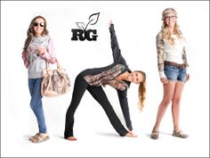 Realtree Girl Fall 2014 line  #Realtreegirl