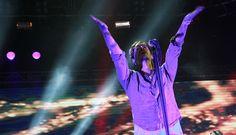 Cerca de 5 mil personas disfrutaron del #concierto de Incubus en Lima.  #Incubus #musica