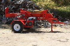 39 Best Petrol Hydraulic Log Splitters images in 2019 | Log splitter