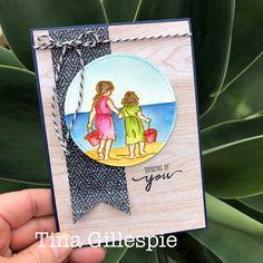 Scissors Paper Card: AWH May Creative Showcase: Sketch