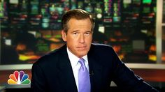 "HILARIOUS!!!! From Late Night with Jimmy Fallon, video of NBC Nightly News managing editor and anchor Brian Williams raps Snoop Dogg's classic ""Gin and Juice."""