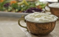 3. Yogurt 16 foods you have to try on your trip to Turkey