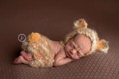 Knitting and Crochet PATTERN Knit Teddy Bear Set by softnesslove
