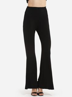 Men's Loose Fitting Plain Casual-pants