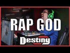 Destiny the Rap God #games #Starcraft #Starcraft2 #SC2 #gamingnews #blizzard