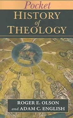 POCKET HISTORY OF THEOLOGY - NEW PAPERBACK BOOK - http://books.goshoppins.com/history/pocket-history-of-theology-new-paperback-book/