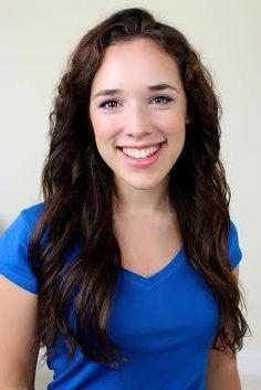 Tessa Hall - Actress