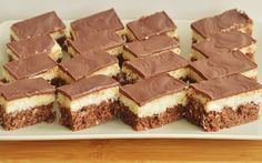 Romanian Food, Food Cakes, Candy Buffet, Tiramisu, Cake Recipes, Cheesecake, Coconut, Sweet, Ethnic Recipes
